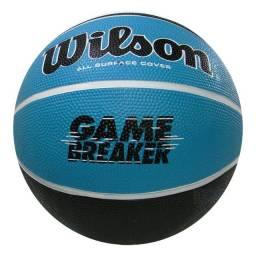 Bola Wilson Basquete Gamebreaker em 2 modelos