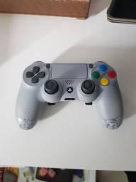 Controle de PS4 (GG controles)