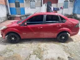 Fiesta Sedan 1.6 ano 2012 modelo 2013