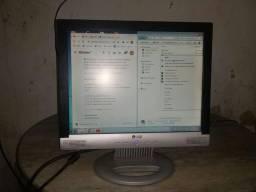 Monitor Login novo