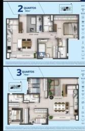 Apartamentos Wish Aeroporto 2 Quartos com Suíte