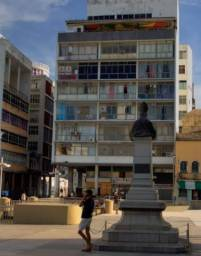Título do anúncio: Apartamento quarto e sala centro histórico