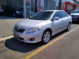 Título do anúncio: Corolla GLi 2011 Automático (Europa Motors)