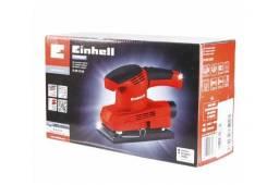Lixadeira Einhell Orbital Tc-Os-1520 Vermelha