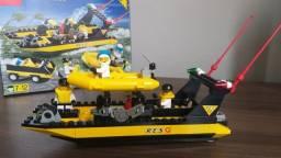 Título do anúncio: Lego Lancha de Resgate