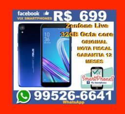 A-S-U-S- Zenfone Live 32GB 827cwns