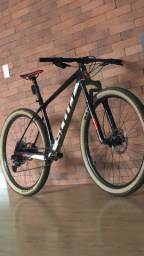 Bike scott 930 carbono