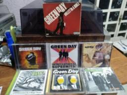 Green Day 7 cds