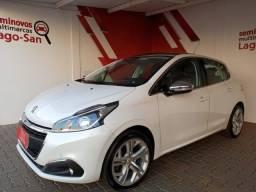 Título do anúncio: Peugeot 208 1.6 URBANTECH 16V FLEX 4P AUTOMÁTICO