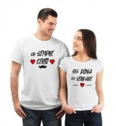 Kit camisas