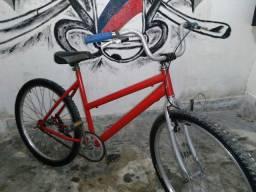 Bicicleta muito conservada top