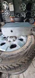 Amplificador delta