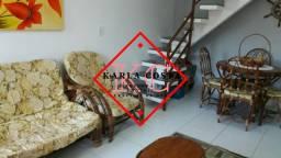 Ótima casa para aluguel com ou sem mobília com 2 quartos no Peró