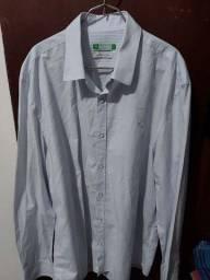 Camisa social Crawford tamanho 4