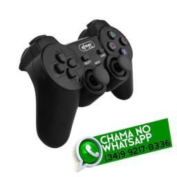 Controle PlayStation 2 PS2 sem fio * Fazemos Entregas