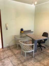 Sala para profissionais da saúde