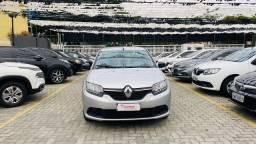 Título do anúncio: Renault Logan Expression 1.0 Flex 2020 **Leilão**