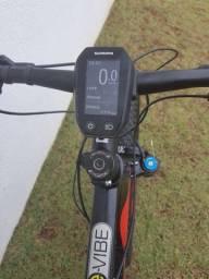 Bike Caloi elite evibe  tg 19