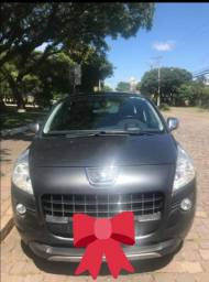 OPORTUNIDADE UNICA! PEUGEOT 3008