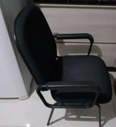 Cadeira poltrona confortável de escritório