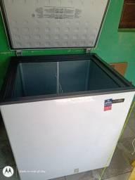 Freezer novo