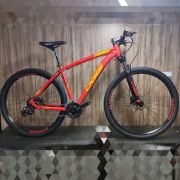 Bicicleta aro 29 OGGI HACKER HDS
