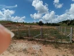 Vendo terreno no povoado Sapé/Itaporanga, medindo 20x30