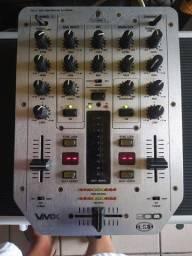 Título do anúncio: FULLY VCA Controlled DJ MIXER BEHRINGER