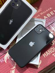 IPhone 11 128GB Novo sem uso