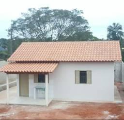 Casa nova barata financia pela caixa ou qualquer outro banco