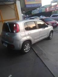 Título do anúncio: Fiat uno 1.0 2014 completo,financia se com entrada a partir de 7.000