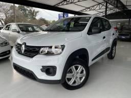 Título do anúncio: Renault KWID ZEN 1.0 MEC 2022 0KM