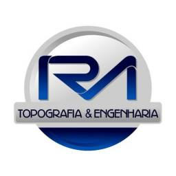Título do anúncio: RM Topografia e Engenharia