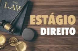 Título do anúncio: Precisa-se  Estagiário de Direito ou Advogado Período Integral