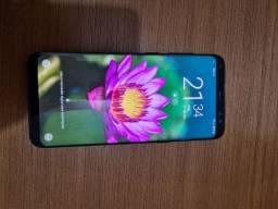 Samsung Galaxy S8 64GB funcionando perfeitamente