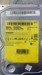 HD Sata 320 GB Samsung