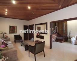 Casa à venda com 5 dormitórios em Colégio batista, Belo horizonte cod:495874
