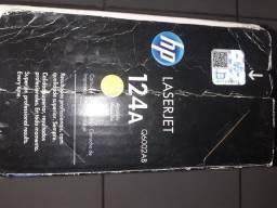 Vendo Toner HP laserjet 124A  Q6001A e Q6002AB