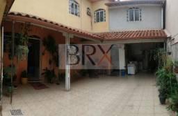 Casa Duplex 4 Quartos 2 Vagas - Alvorada Contagem