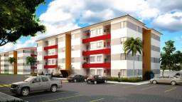 Apartamento 03 quartos em Iranduba no Residencial Bela Vista