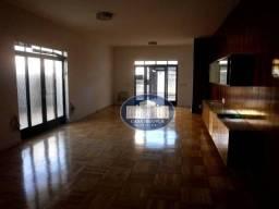 Título do anúncio: Casa com 2 dormitórios para alugar, 300 m² por R$ 5.000,00/mês - Centro - Araçatuba/SP