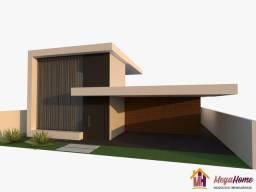 Lançamento - Casa moderna na Rua 12 de Vicente Pires