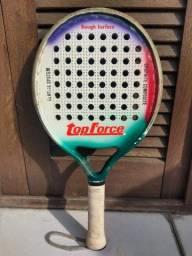Raquete de padel   Top Force