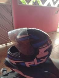 Promoção vendo um capacete só 50 reais