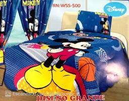 Kit 5 Peças Disney / Disney