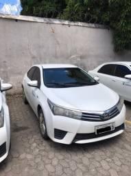 Toyota Corolla GLI 1.8 Aut. Flex 2016