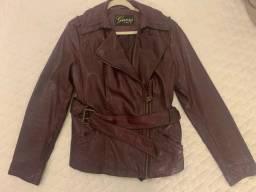 Título do anúncio: Jaqueta couro ecológico Guess