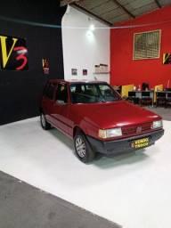 Fiat UNO EX básico ano 98/99