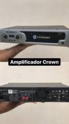Amplificador Samsung