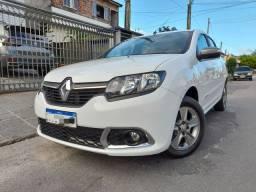 Renault Sandero 2018 Vibe 1.0 12V Flex com 37mil km